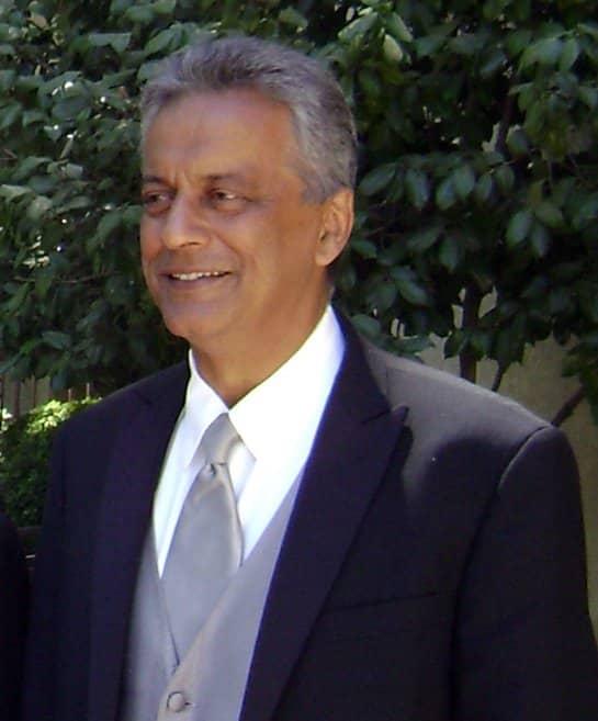 Profile of Gulloo Randhawa